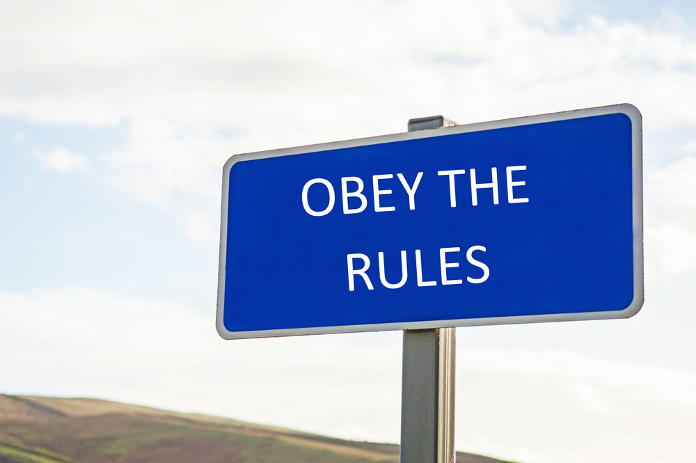 obey traffic rule Why should people follow traffic rules  it may benefit you to read the rule book to learn about the  in a traffic system, most people must obey the rules or.