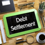 Debt settlement ipad
